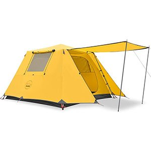 KAZOO Family Tent