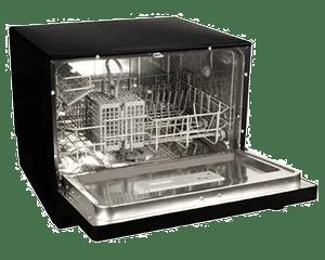 Koldfront Countertop Dishwasher under $500