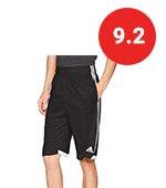 Adidas Men's Speed Short