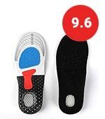 arched insoles for women