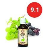 aromatika grapeseed oil