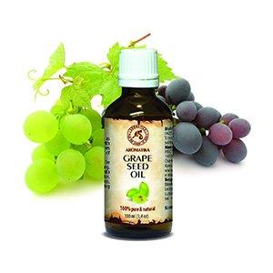 aromatika grapeseed oils