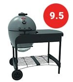 Ash Charcoal Grill