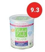 baby's formula milk for babie