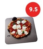 baking pizza stone for grill