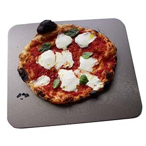 baking steel pizza stone for grill