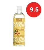 beauty aura pure sweet almond oil