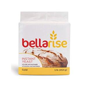 bellarise instant dry yeast