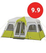 Core 12 Person Cabin Tents