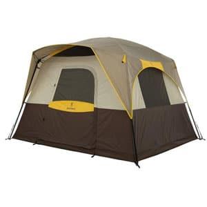 Big Horn Tent