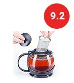 bobucuisine teapot