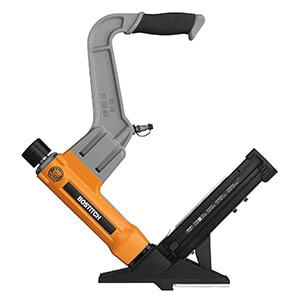 bostitch flooring nailer and stapler