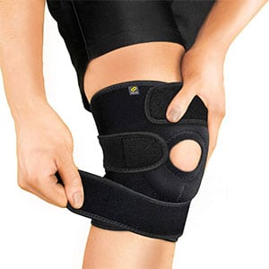 bracoo ks10 knee support