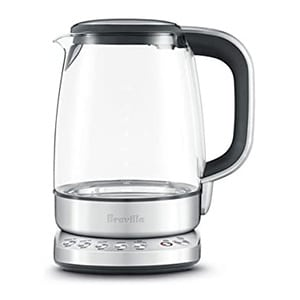 breville the iq pure tea kettle