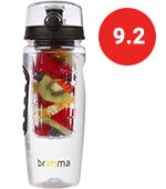 Brimma Water Bottle