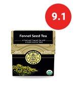 Buddha Organic Teas