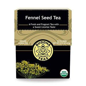 Buddha Seed Tea