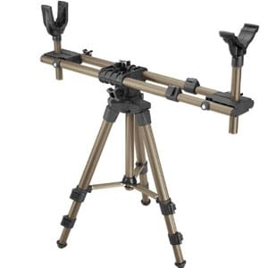 caldwell deadshot field pod shooting rest