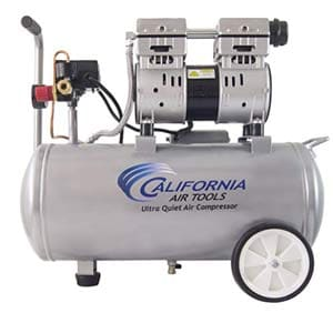 california air compressor for painting
