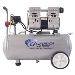 california air tools air compressor