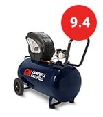 campbell 20 gallon air compressor
