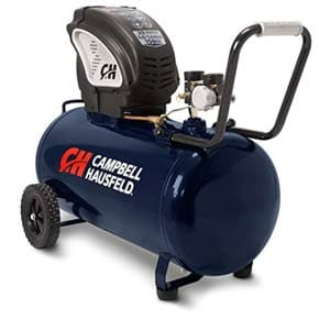 campbell hausfeld 20 gallon air compressor