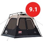 Coleman 12 Person Tent