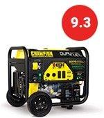 Champion Portable Generator