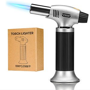 Chef Cooking Torch