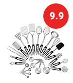 Chef essential Kitchen Utensil Set