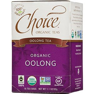 Choice Oolong Tea
