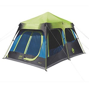 Coleman 10 Person Tent