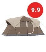 Coleman Outdoor Tent