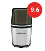 cuisinart electric grinder