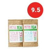detox herb tea