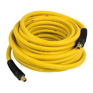 dewalt premium rubber air compressor hose