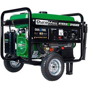 Duromax Green Generator