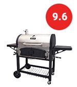 Dyna Charcoal Grill
