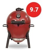 E06614 Charcoal Grill