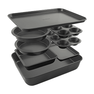 elbee home bakeware set