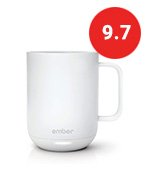ember smart coffee mug