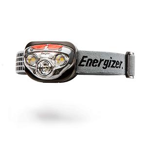 energizer headlamp for fishing