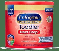 enfamil enfagrow milk powder for baby