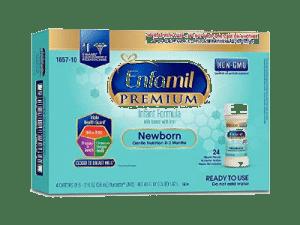 enfamil premium formula for newborn baby