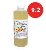 essential depot almond oil