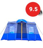 Americ 12 Person Tent for Camping