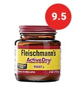 fleischmann's, active dry yeast