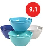 Fresco Creal Bowls