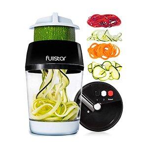 fullstar vegetable spiralizer & slicer