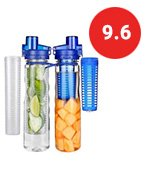 Great Gear Infuser Water Bottle